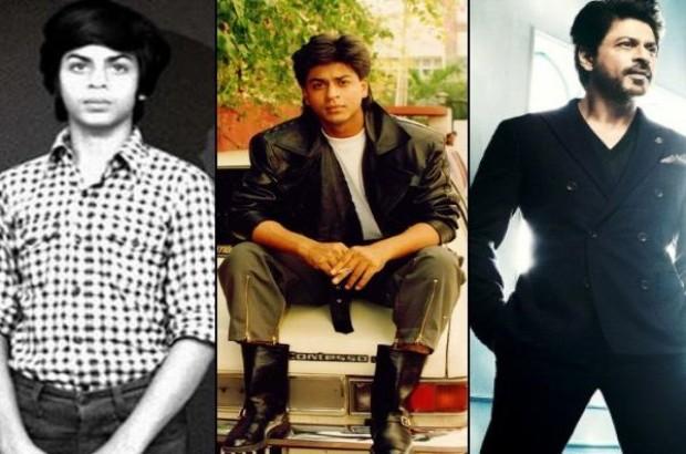 शाहरूख खान के बारे में 30 सबसे रोचक तथ्य